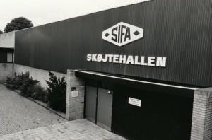 Aalborg Skøjtehal