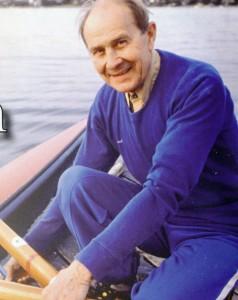 Frank Pedersen som vi vil huske ham.